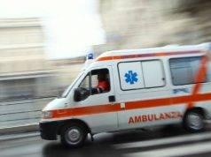 Vicenza, bambino di 18 mesi muore soffocato da un pop-corn di fronte ai genitori