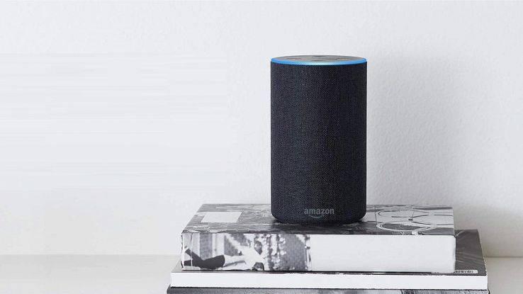 Amazon Alexa Down a Natale. Ecco i motivi