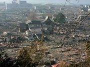 Disastro nucleare a Fukushima