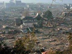 Disastro nucleare a Fukushima