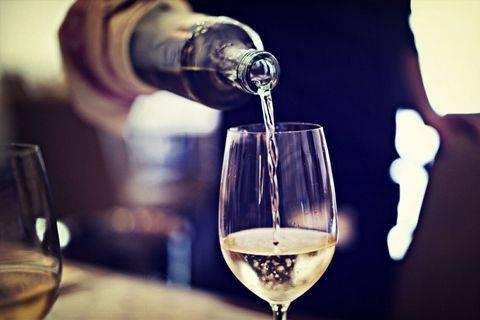 Il vino olandese adesso va a ruba