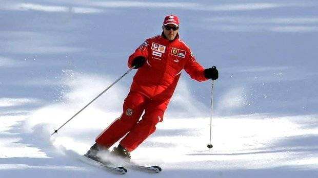 Schumacher: a 5 anni dall'incidente Bild racconta:
