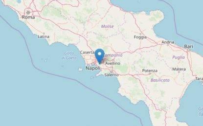 sciame sismico terremoti