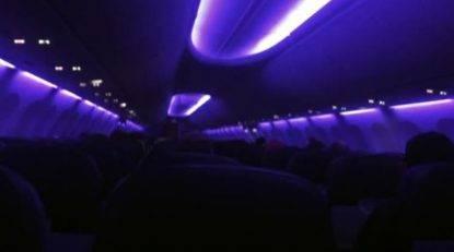 volare di notte
