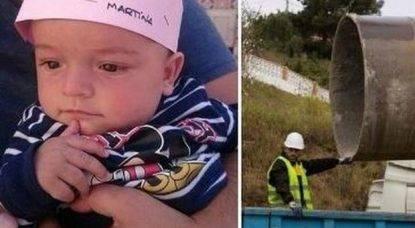 """""""Due metri e mezzo per raggiungere Julen"""", l'opera dei soccorritori è agli sgoccioli"""