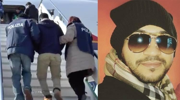 """Morirete tutti e mangeremo i vostri cadaveri""- imam tunisino espulso dall'Italia-min"