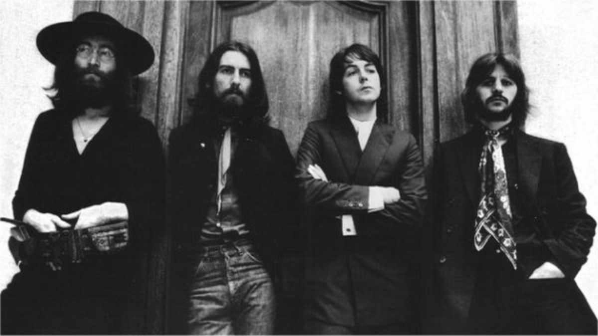 Dagli splatter al Signore degli Anelli, Peter Jackson presenta il film su 'Le it be' dei Beatles