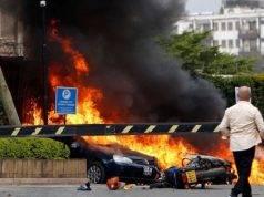 Attacco terroristico a Nairobi