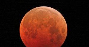 Super Luna Rossa