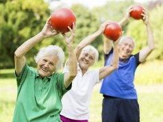 Esercizio fisico e ginnastica per sconfiggere l'Alzheimer