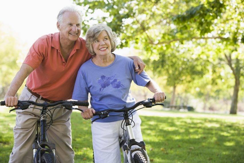Ginnastica contro Alzheimer