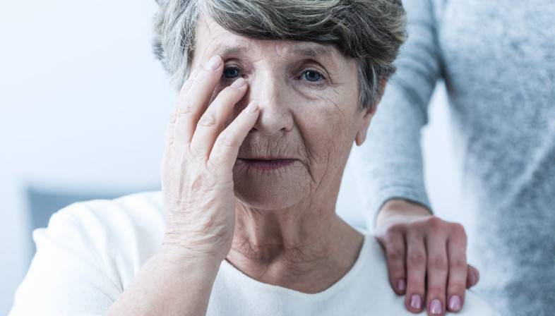 L'Alzheimer è molto diffuso