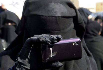 Arabia Saudita, da oggi gli uomini potranno divorziare dalla moglie mandandole un sms