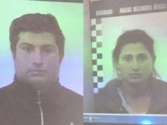 """Arrestati i genitori della bimba scomparsa a Cagliari: le intercettazioni choc, """"L'ho impiccata"""""""