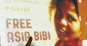 Asia Bibi è davvero libera: la Corte Suprema rigetta il ricorso contro la sua assoluzione