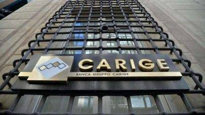 Banca Carige: dietrofront di Malacalza, farà aumento di capitale