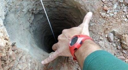 Bimbo caduto nel pozzo a Malaga, isoccorsi cercano ancora di raggiungerlo: corsa contro il tempo