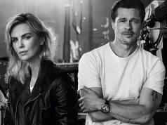 Brad Pitt e Charlize Theron paparazzati insieme; da Natale fanno coppia fissa