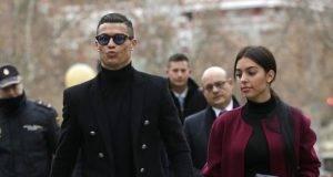Cristiano Ronaldo condannato a 23 mesi di carcere e 18,8 mln di dollari di multa per evasione fiscale