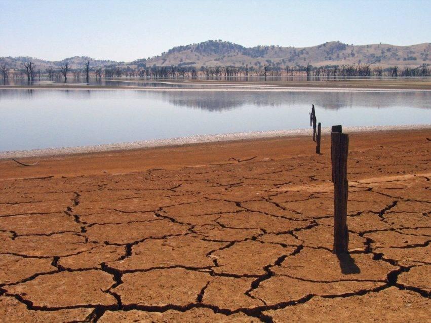 Disastri naturali dovuti all'espansione dei tropici