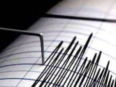 Doppia scossa di terremoto in Emilia Romagna, la prima magnitudo 4.6. Scuole chiuse