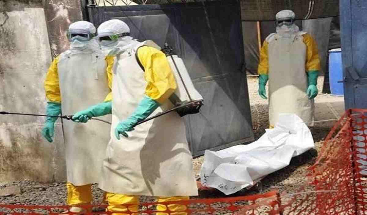 Notizie allarmanti dal Congo circa la diffusione della malattia