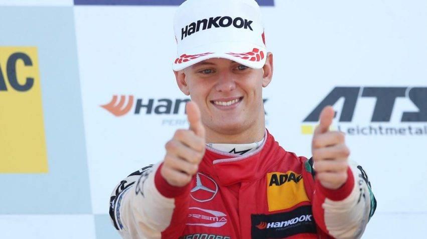 Sognando la F1