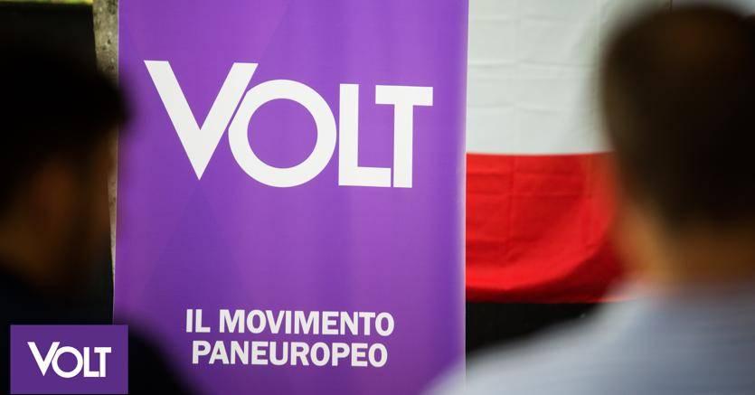Volt, il movimento paneuropeo fondato da studenti erasmus