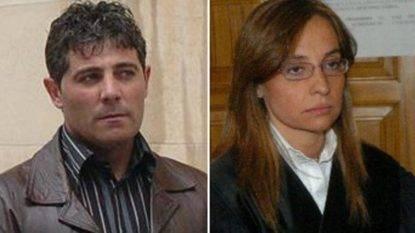In libertà condizionale dopo l'omicidio della moglie, uccide anche l'avvocatessa e si suicida -min