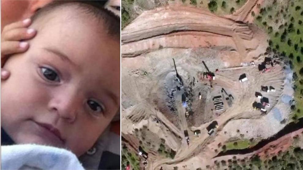 """Julen, il web senza limiti: """"Spesi 600mila euro per estrarre un bambino"""". Il padre: """"Infami"""""""