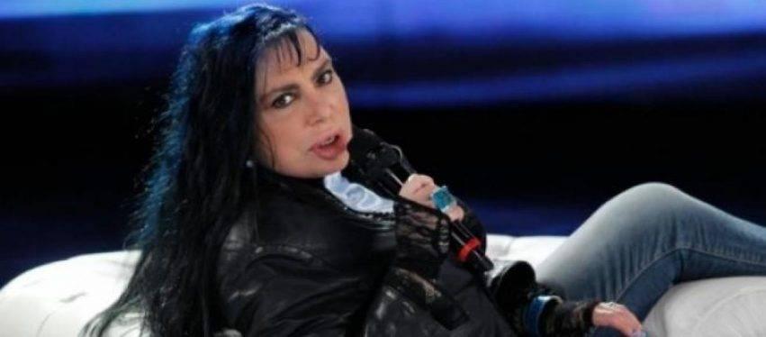 """Loredana Berté ad """"Amici"""""""