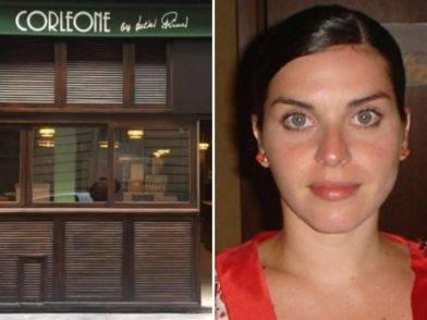 Lucia Riina, la figlia del boss, apre un ristorante a Parigi: il nome che gli dà fa scoppiare le polemiche