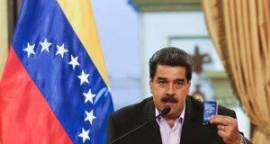 """Maduro agli Stati Uniti- """"Non permetteremo un nuovo Vietnam in Venezuela"""""""