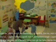 Maltrattamenti choc all'asilo, bambini costretti a picchiare i loro compagni