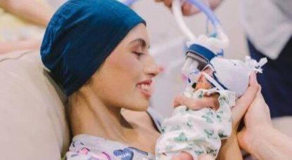 Muore a 19 anni la madre che rifiutò la cura contro la leucemia per far nascere il figlio