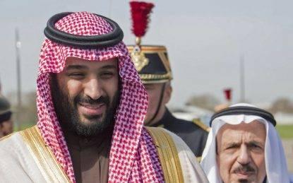 Netflix cancella un episodio satirico sulla casa reale saudita dopo una denuncia: scoppia la polemica