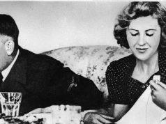 Niente sesso per Hitler ed Eva Braun
