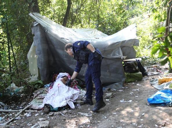 La polizia: importante sensibilizzare per sconfiggere l'indifferenza, la droga uccide troppi giovani