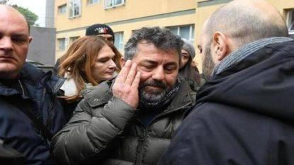 """Rigopiano, padre di una vittima multato per aver portato fiori: """"Io non pago, piuttosto vado in carcere"""""""