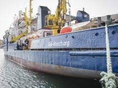 Malta rifiuta di far attraccare la Sea Watch