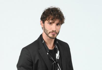 Stefano De Martino, la nuova fiamma è la modella Chiara Scelsi?