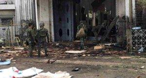 Strage di cristiani durante la messa nella cattedrale di Jolo, Filippine: almeno 27 morti