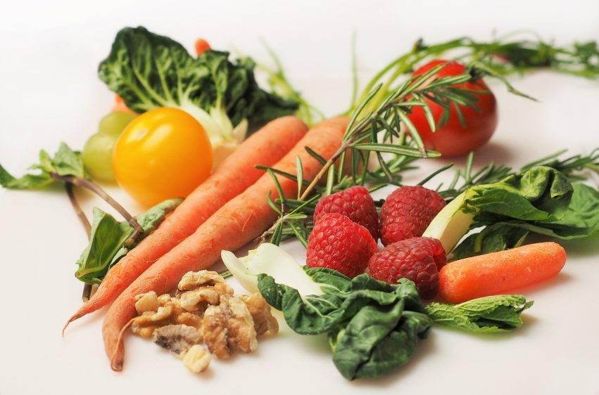 La dieta vegana della ragazza non le forniva tutte le sostanze nutrienti necessarie