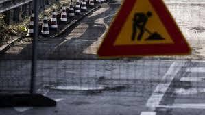 """Chiuso viadotto: """"E' a rischio crollo"""""""