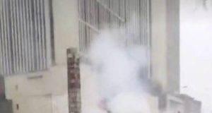 esplosioni