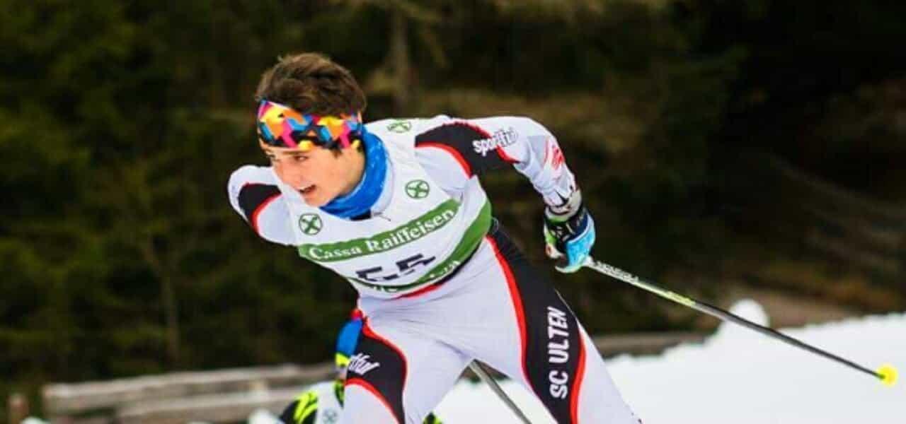Muore 18enne promessa del biathlon