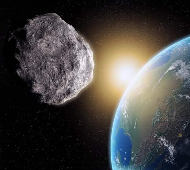 La NASA smentisce, i cospirazionisti non ci credono