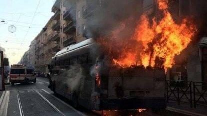 torino bus