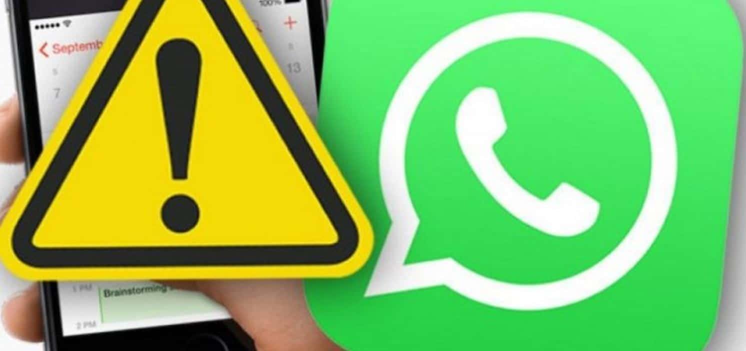 Tornano le truffe su WhatsApp
