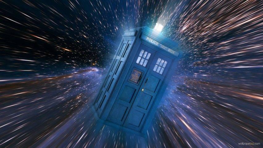 I viaggi del tempo esistono, ma solo per il Dottore